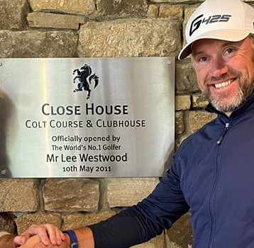 Celebrating 10 years of success at Close House