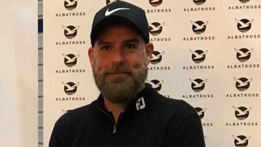 Ferrie rises to the top of NE/NW PGA order of merit
