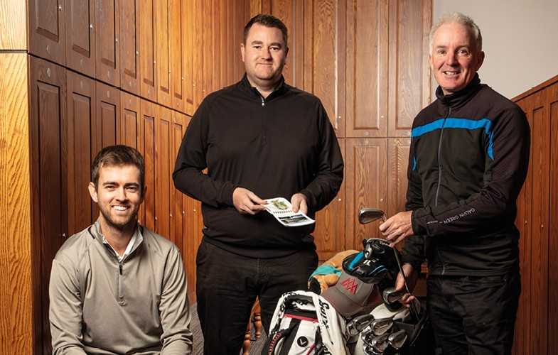 Step inside the ropes with Northern Golfer's new Tour Tips column