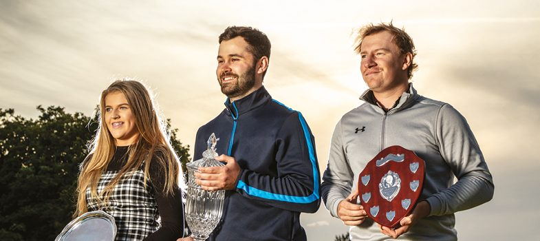 Champions events to return in 2022