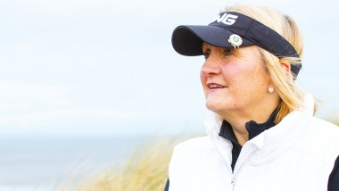 Durham's Chris Pascall named president-elect of England Golf