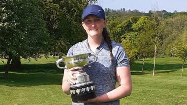Wynyard's Shannon O'Dwyer wins Durham County Championship