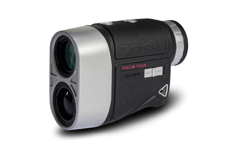 Win a ZOOM Focus Tour laser rangefinder