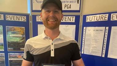 Wrigley wins NE/NW PGA Matfen Pro Am