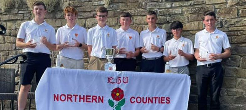 Northumberland boys win Little Six