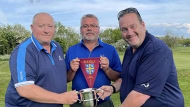 Ryton team wins Durham Handicap Championship