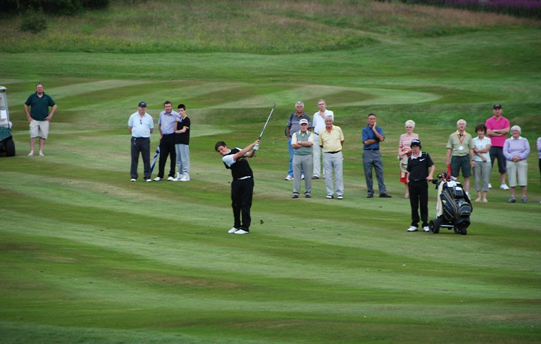South Moor and local economy continue to reap rewards of the 2011 McGregor Trophy