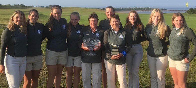 Yorkshire win Match Week at Alnmouth
