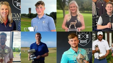 More club champions crowned across the region