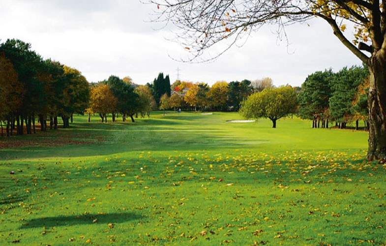 Win golf for four at Westerhope Golf Club