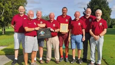 Prudhoe seniors win Team Challenge