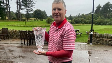 Mark Ridley wins NE/NW PGA Tour Championship and Matchplay double