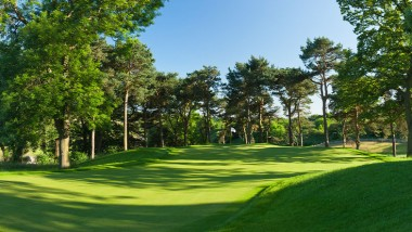 Could you help support junior golf in Durham?