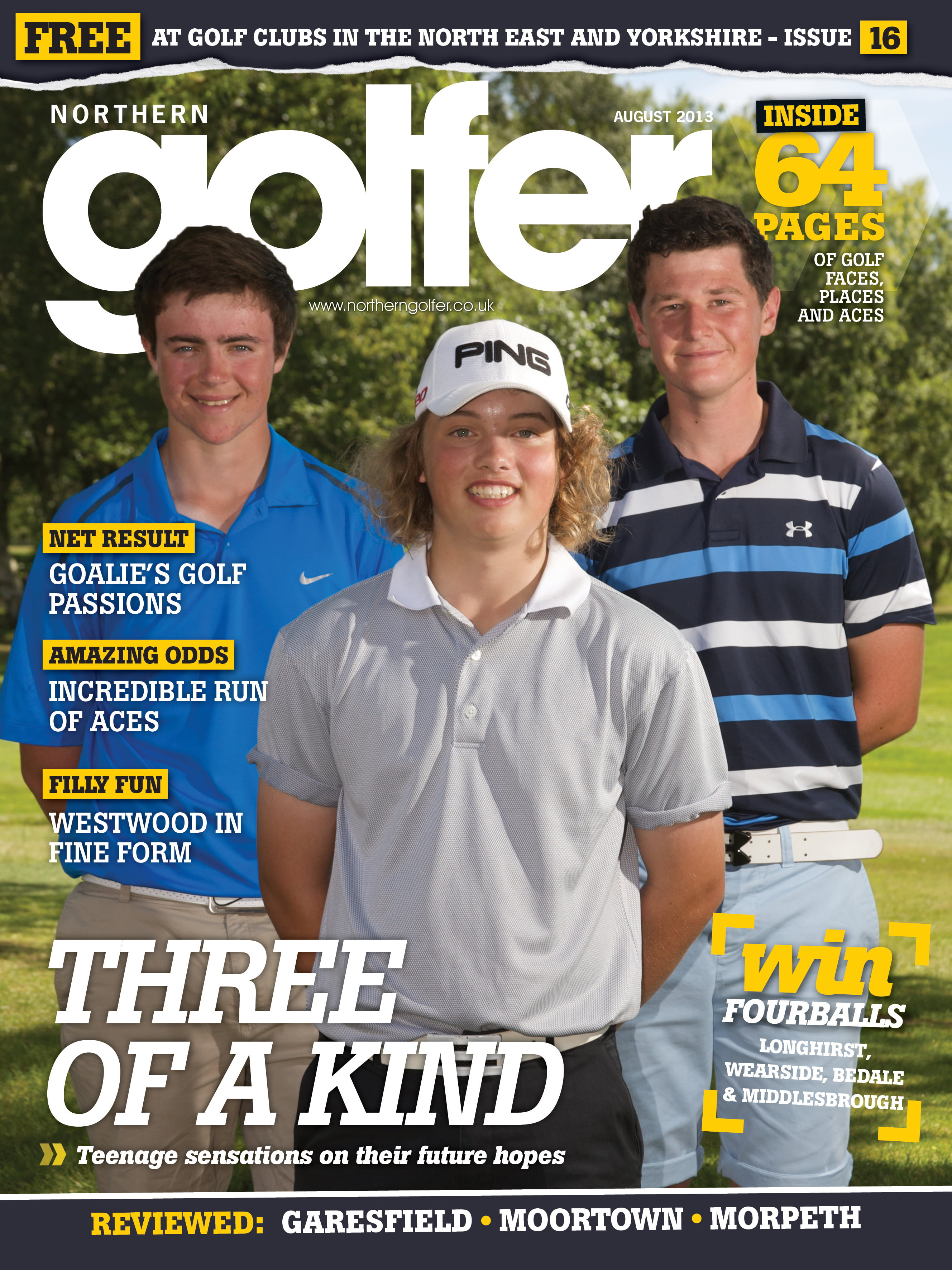 August issue 46 Click here to view